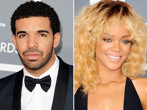 Rihanna and Drake: new couple?