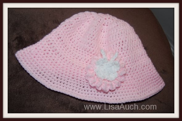 Free Crochet Patterns And Designs By Lisaauch Easy Crochet Baby Sun