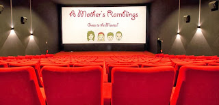 A Mother's Ramblings At The Movies
