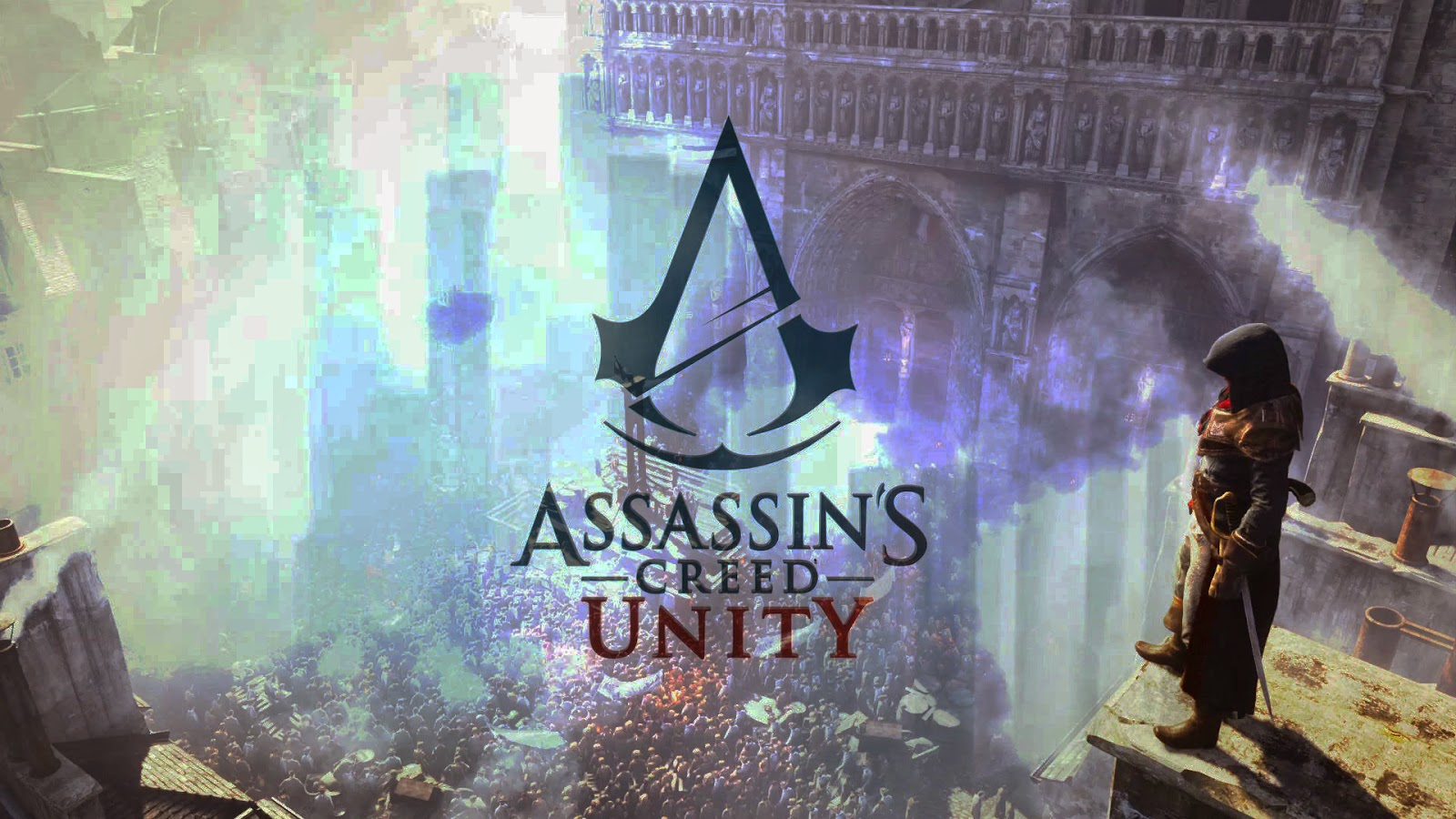 Gaming News Indonesia Review Assassins Creed Unity Revolusi