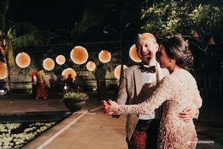 tren pernikahan masa kini