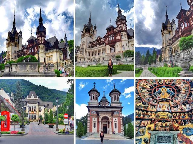 Roteiro de Viagem Romênia