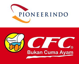 Logo PT Pioneerindo Gourmet International
