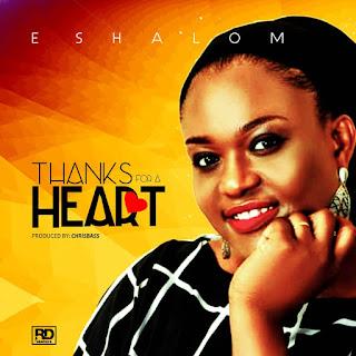 Eshalom ~ Thanks for a Heart