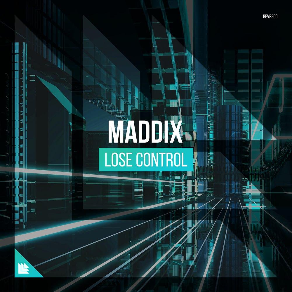 EDM TERMINAL: Maddix - Lose Control (Extended Mix)