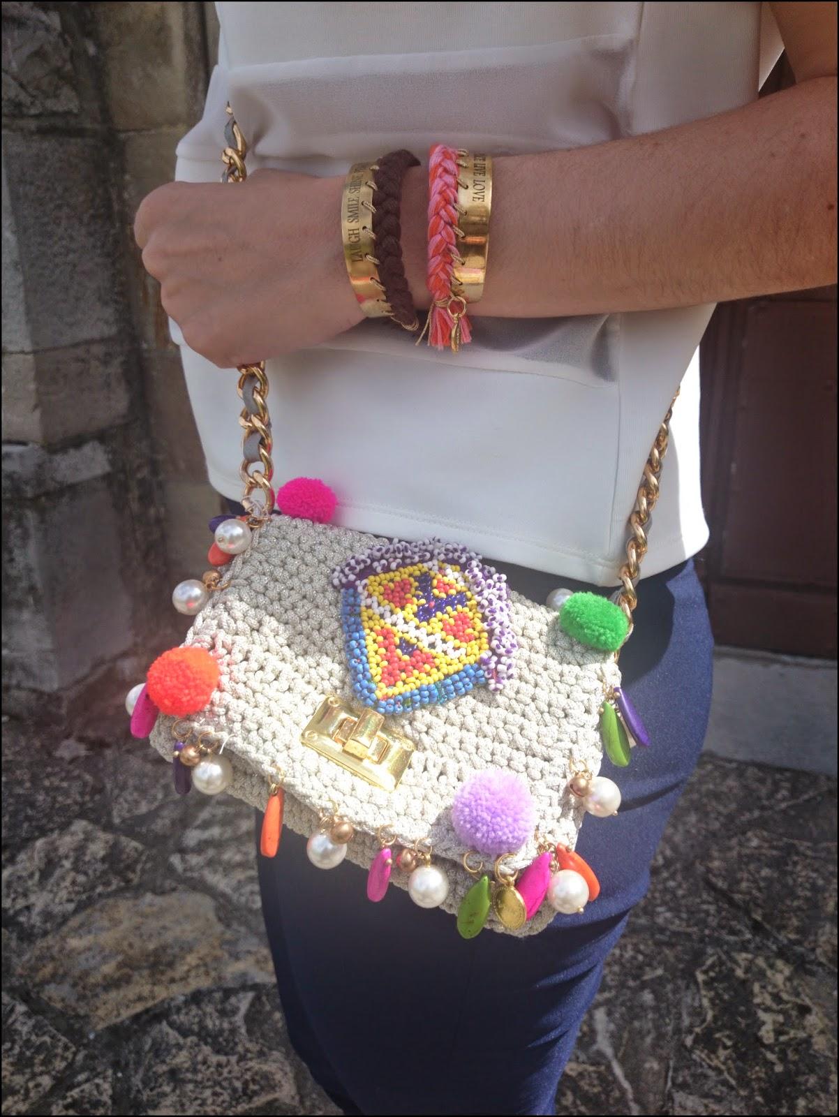 De Blog TorañoFeliz Y MásEl Bolso Moda Con Algo Paula DH29WEIeY