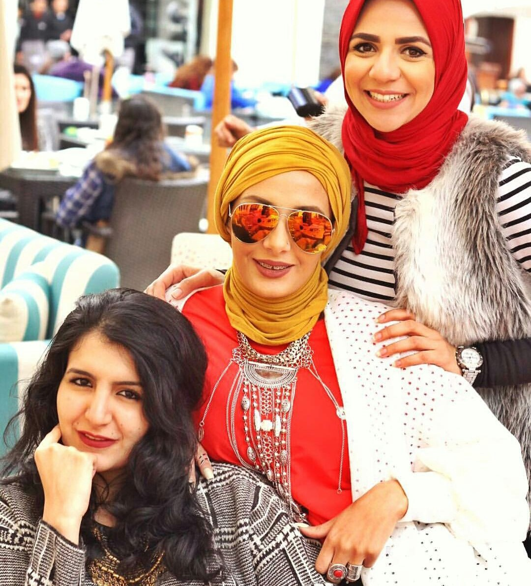 Muslim bloggers, Islamic fashion, halal fashion