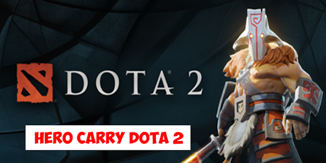 Hero Carry yang Pasti Dimainkan Bot DotA 2