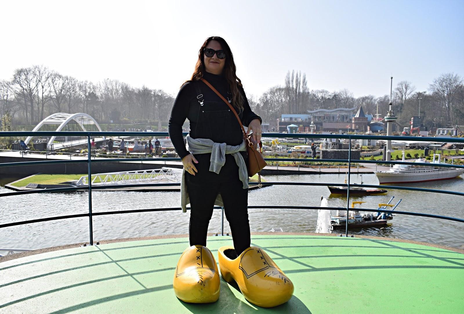 Madurodam & Den Haag day trip from Amsterdam