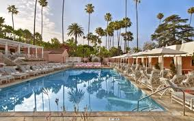 Beverly Hills Hotels Guide - An Overview of the Top Luxury Hotels and Budget Accommodation
