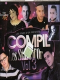 Compilation Rai-Les Star D'or Vol.3 2016
