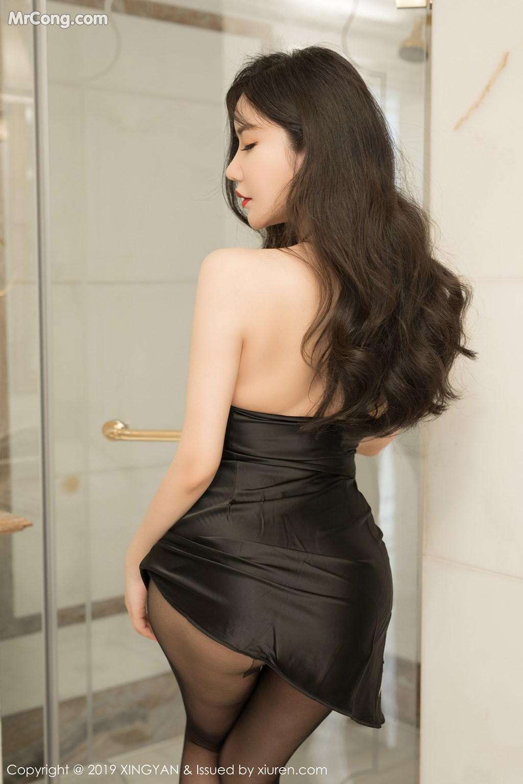 Image XingYan-Vol.123-MrCong.com-028 in post XingYan Vol.123: 心妍小公主 (47 ảnh)