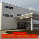 PT ADVICS MANUFACTURING INDONESIA