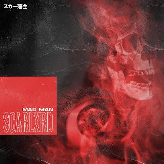 Scarlxrd - Mad Man (Single) (2018)
