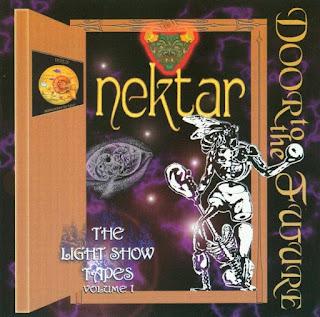Nektar - 2005 - Door To The Future