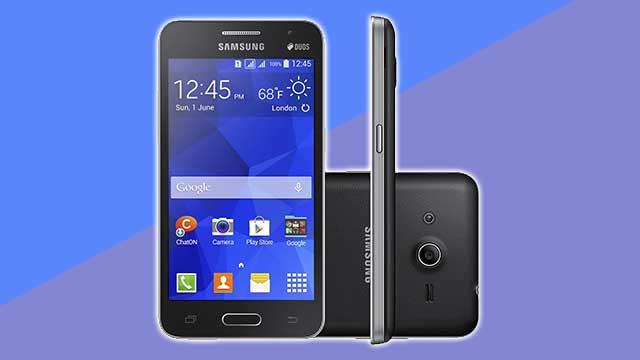 rom stock Samsung Galaxy Core Duos Clon [GT-i8262]