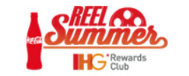 Promocja Reel Summer w IHG Rewards Club