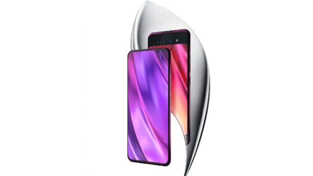 Vivo Nex 2 Spesifikasi 2018