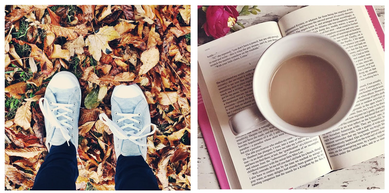 Favourite Things About Fall
