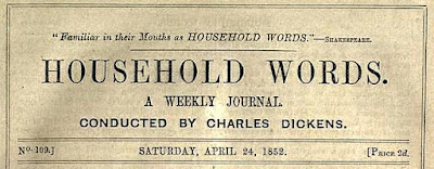 'A Plated Article' is a story by Charles Dickens. It was published in his famous magazine 'Household Words' in 1852