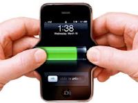 Cara Agar Baterai iPhone Awet dan Tidak Mudah Drop