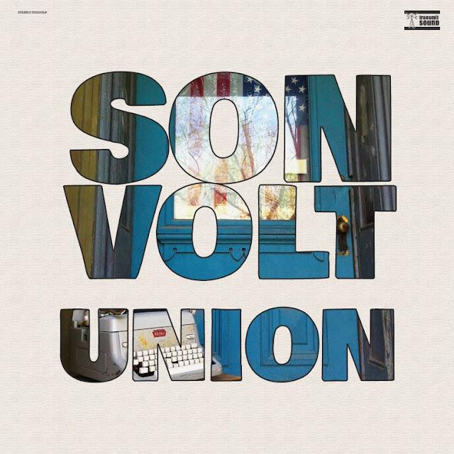 Son Volt - Union (2019) 1