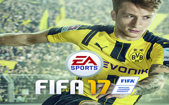 Download Fifa 17 – PC Torrent
