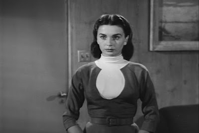 Jean Simmons - Angel Face (1952)