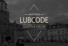 LubCode, logo, maraton programistyczny, hackathon