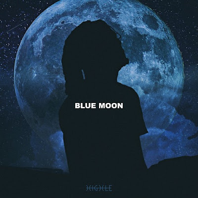 mp3, blue moon, highle, singer, songwriter, itunes, amazon music, google play