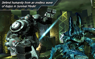 Download Game Pacific Rim – Free Shoping Mod Apk gratis