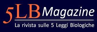 5LB Magazine - notizie e 5 Leggi Biologiche