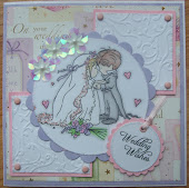 Take a look at my card-making blog...