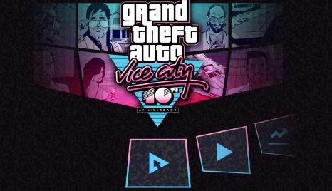 ডাউনলোড করে নিন GTA Vice City V1.07 Apk+Full Data