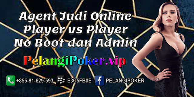 Agent-Judi-Online-Real-Player-vs-Player-No-Boot-dan-Admin