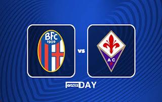 Bologna vs Fiorentina – Highlights
