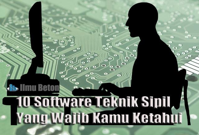 software teknik sipil