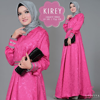 Kirey Dress by Shofiya