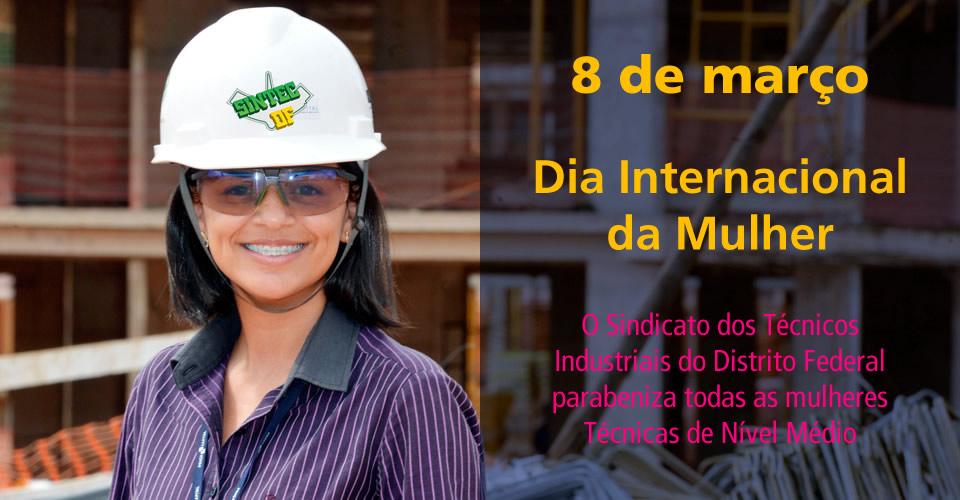Júnia de Cássia Braga é um exemplo de mulher que optou por um curso técnico na área industrial