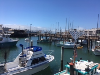 fishermans wharf boats
