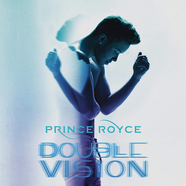 Prince Royce - Double Vision (Deluxe Edition)  Cover
