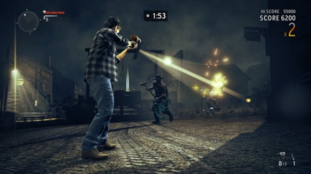 download alan wake's american nightmare iso full version single link latest update new versions 2016 2017 december desember