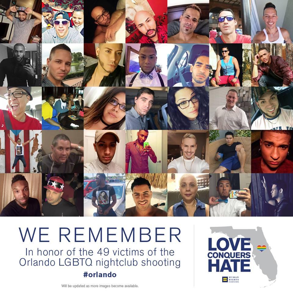 La Bloga: Somos Orlando