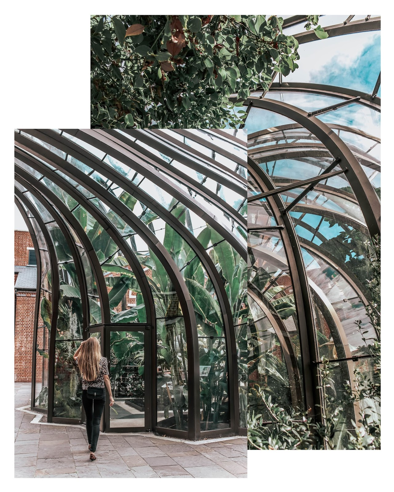 Bombay Sapphire Gin Distillery Tour and Taste Blog Review