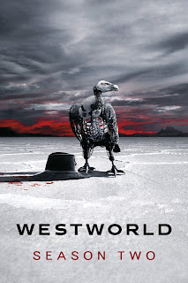 Westworld: Season 2, Episode 8