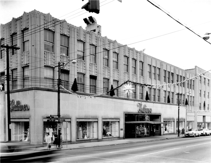 The Department Store Museum: Thalhimer Brothers, Richmond