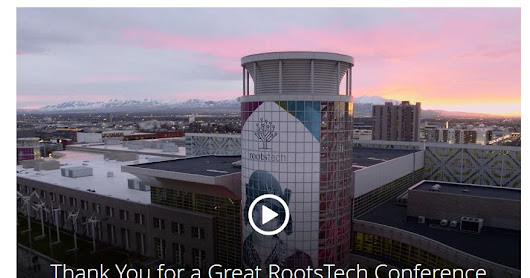 RootsTech 2017 Session Videos NOW Available! #rootstech