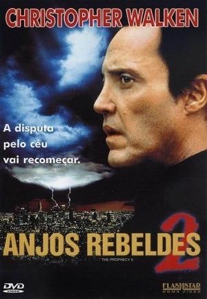 Anjos Rebeldes 2 Filmes Torrent Download capa