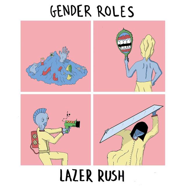 Gender Roles Band