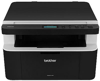 Download Driver Brother DCP-1512